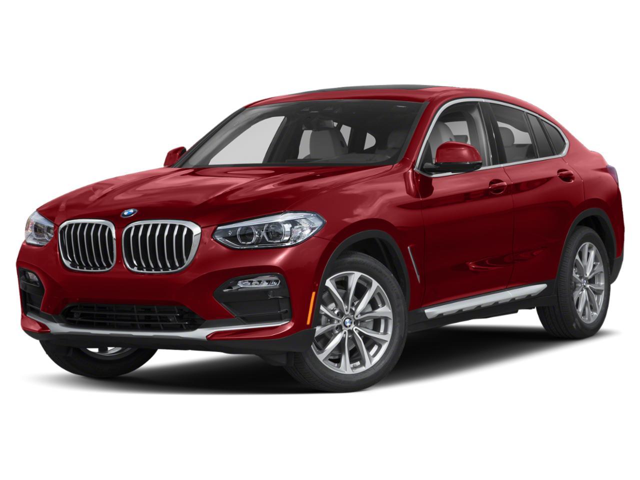 2019 BMW X4 xDrive30i Vehicle Photo in San Antonio, TX 78254