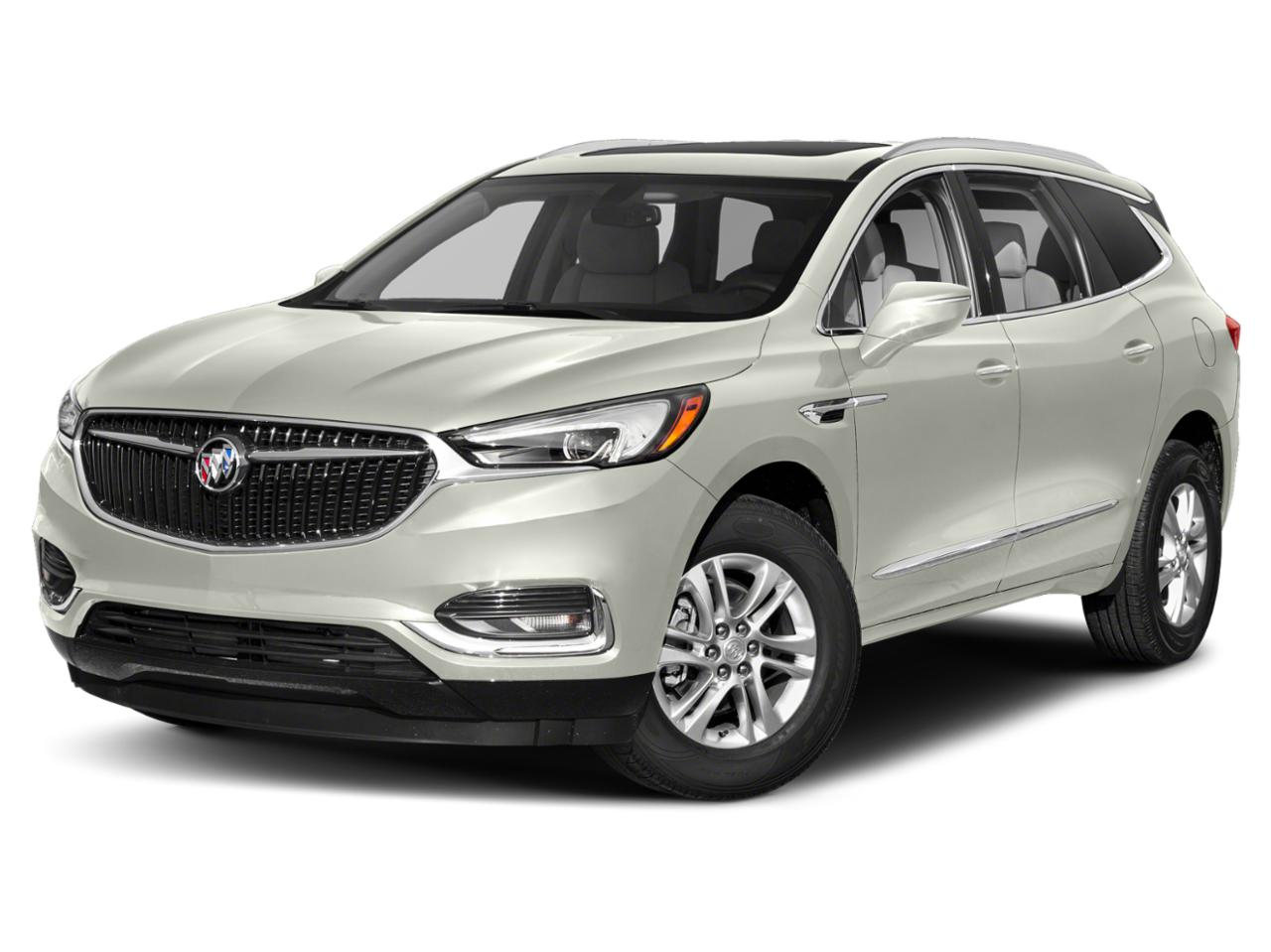 2019 Buick Enclave Vehicle Photo in Appleton, WI 54913