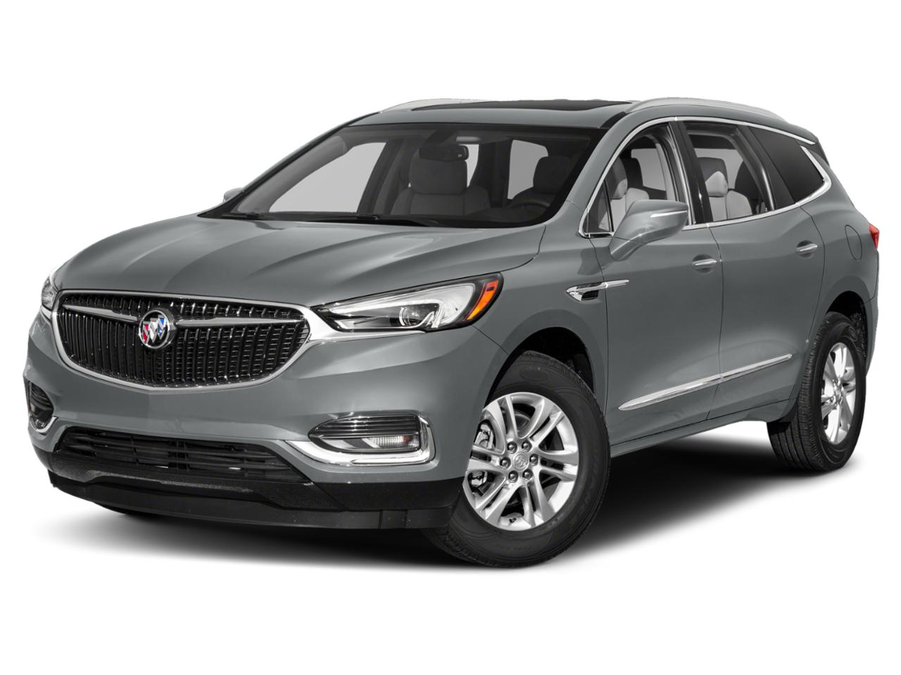 2019 Buick Enclave Vehicle Photo in Houghton, MI 49931