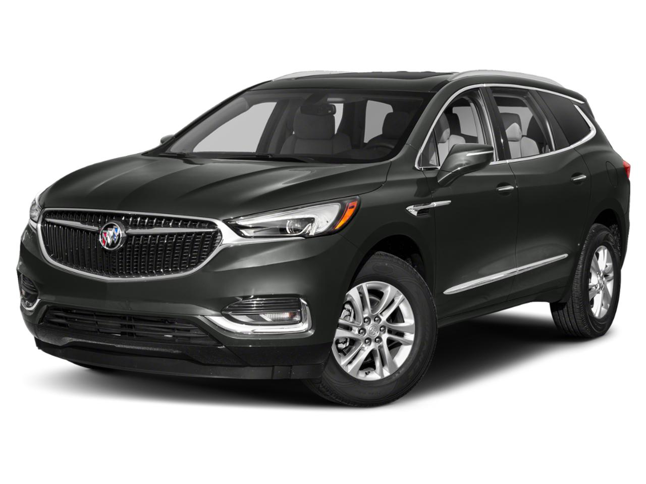 2019 Buick Enclave Vehicle Photo in Akron, OH 44303