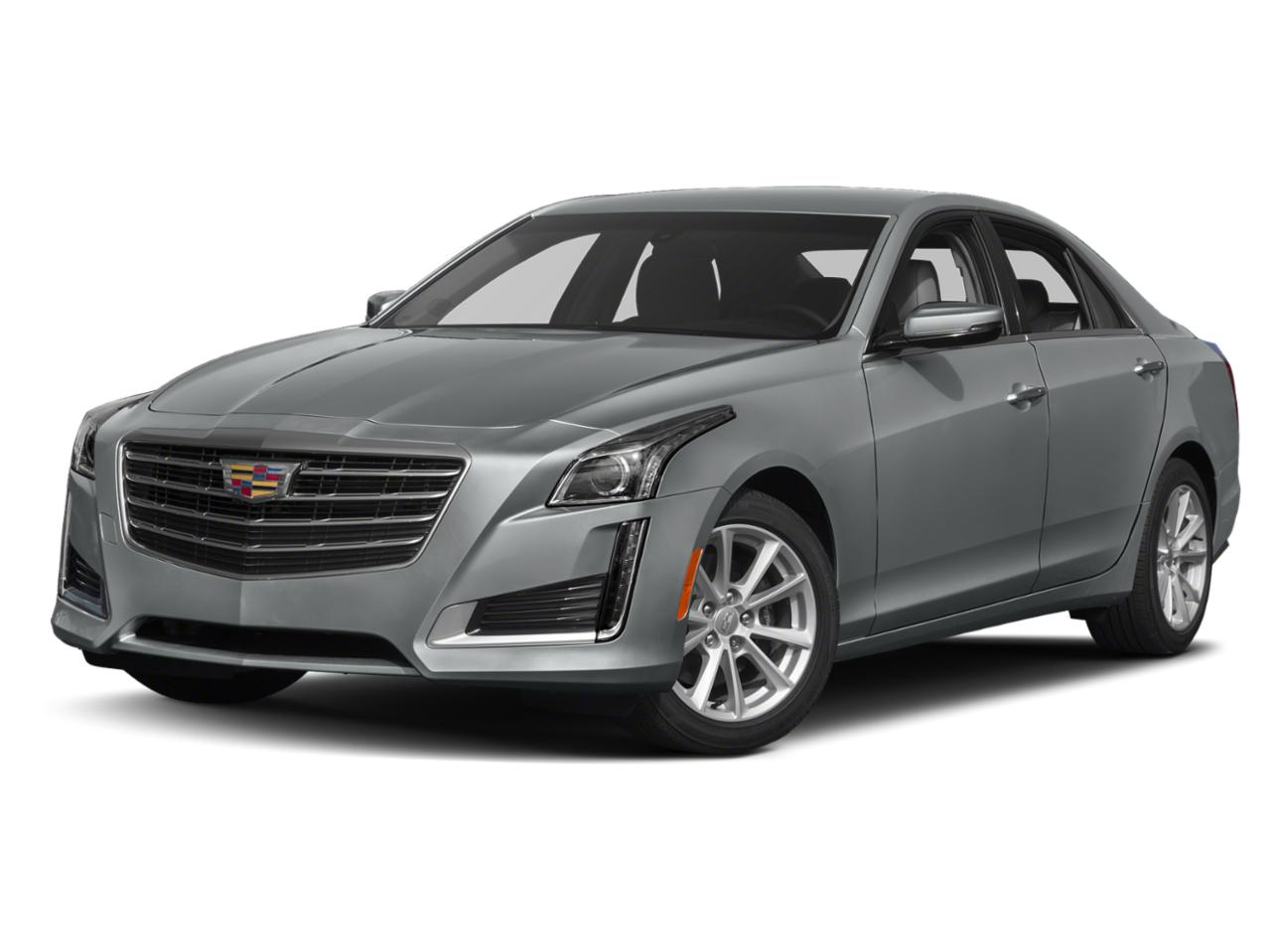 2019 Cadillac CTS Sedan Vehicle Photo in Friendswood, TX 77546