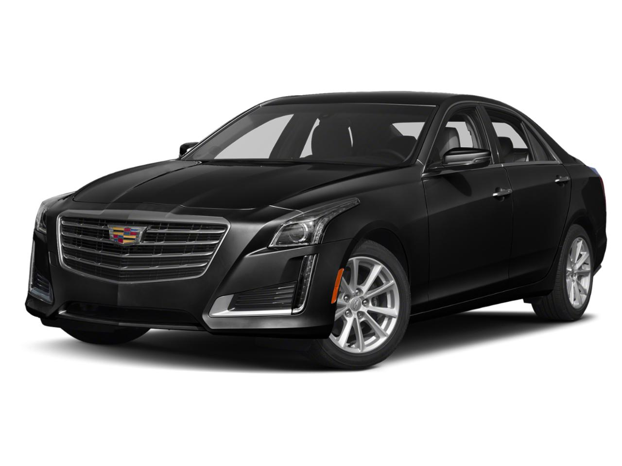 2019 Cadillac CTS Sedan Vehicle Photo in Appleton, WI 54913