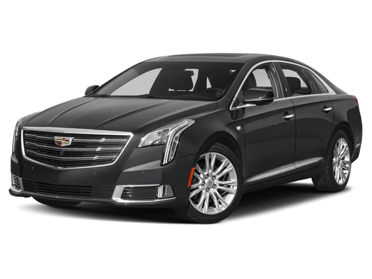 2019 Cadillac XTS Vehicle Photo in Anaheim, CA 92806