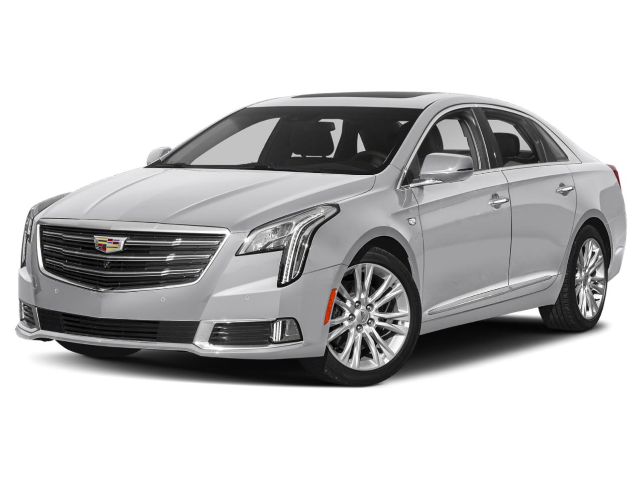2019 Cadillac XTS Vehicle Photo in Tucson, AZ 85705