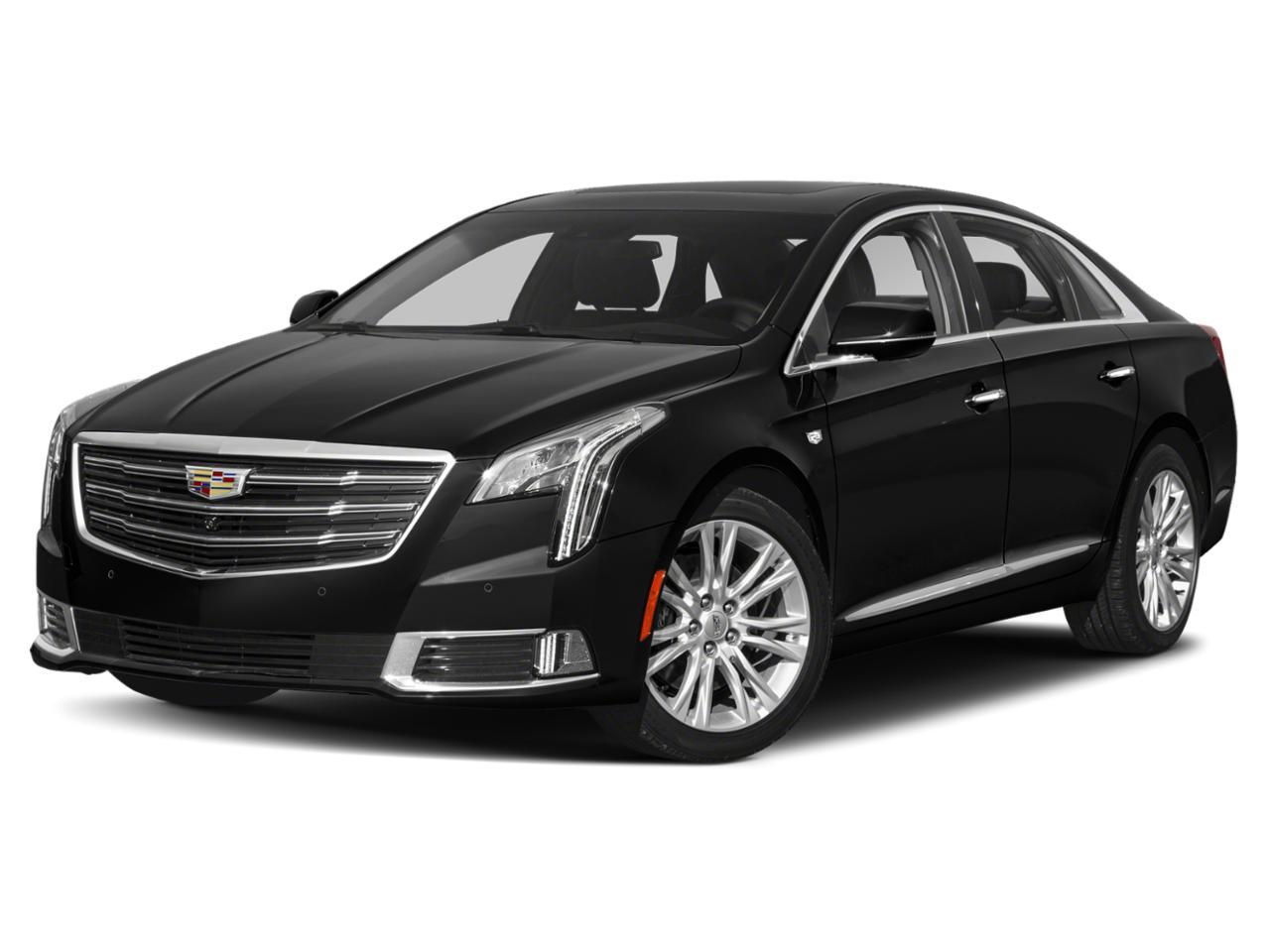 2019 Cadillac XTS Vehicle Photo in Joliet, IL 60435