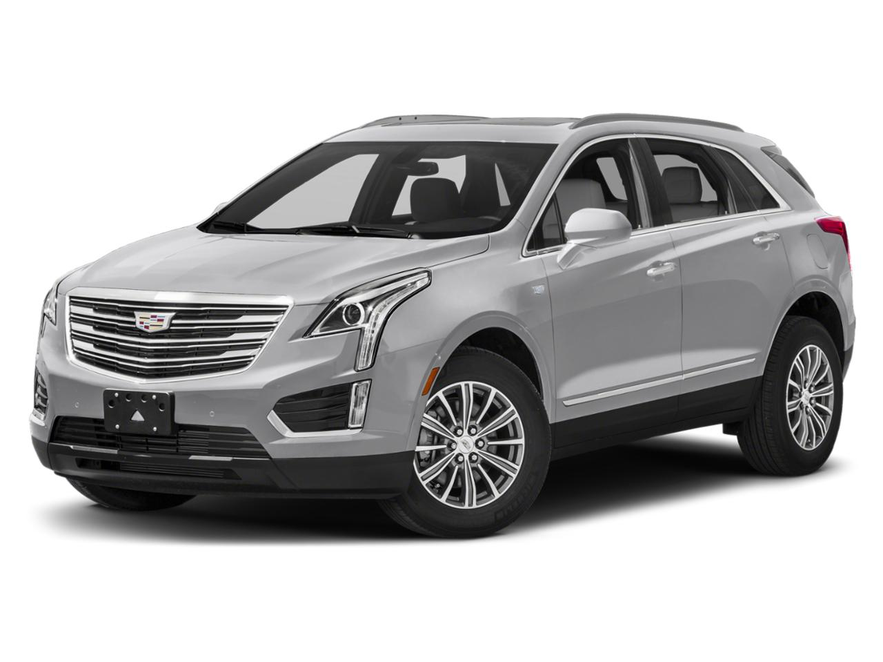 2019 Cadillac XT5 Vehicle Photo in Lincoln, NE 68521