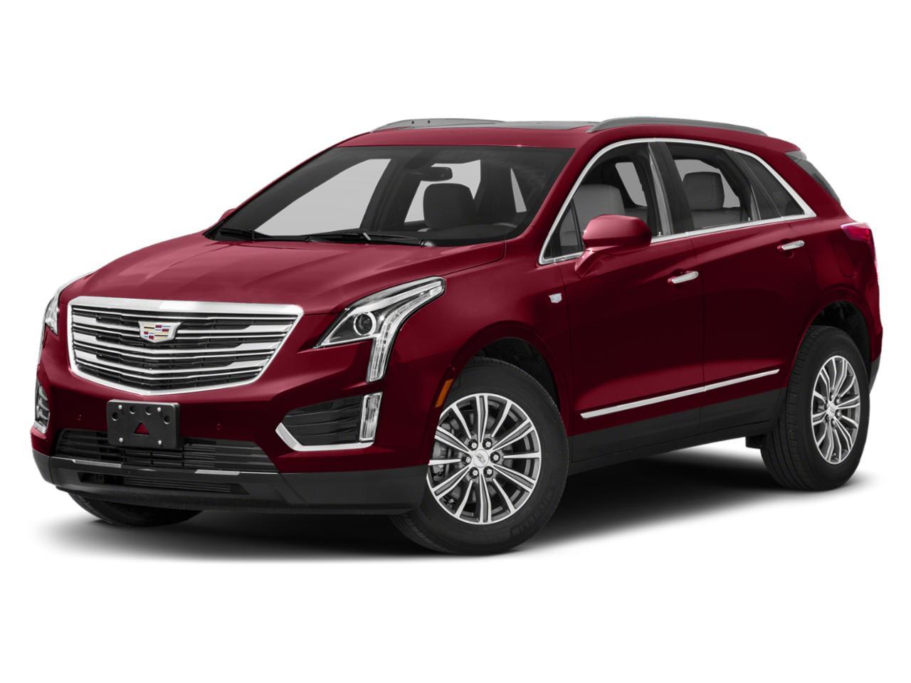2019 Cadillac XT5 Vehicle Photo in San Antonio, TX 78257