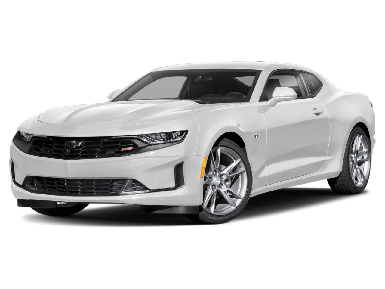 2019 Chevrolet Camaro Vehicle Photo in Joliet, IL 60586