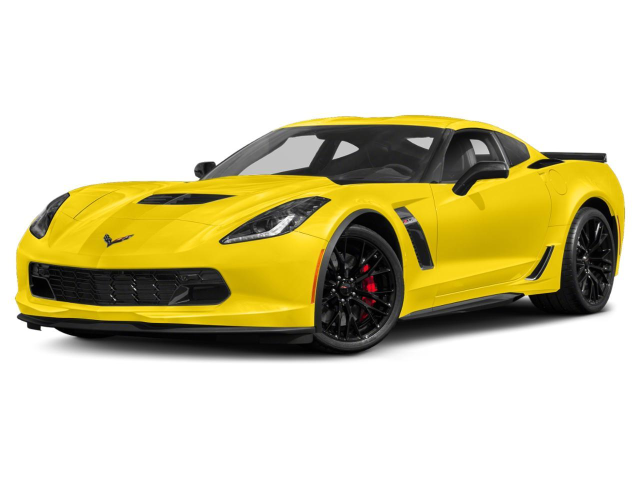 2019 Chevrolet Corvette Vehicle Photo in Westlake, OH 44145