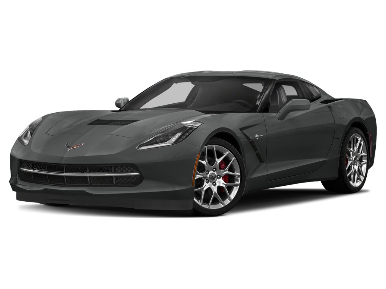 2019 Chevrolet Corvette Vehicle Photo in Tucson, AZ 85705