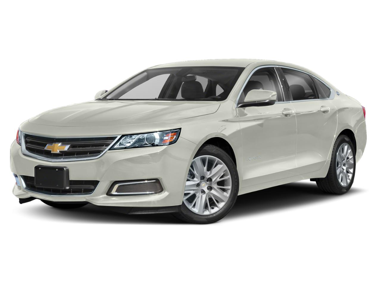 2019 Chevrolet Impala Vehicle Photo in Mount Horeb, WI 53572