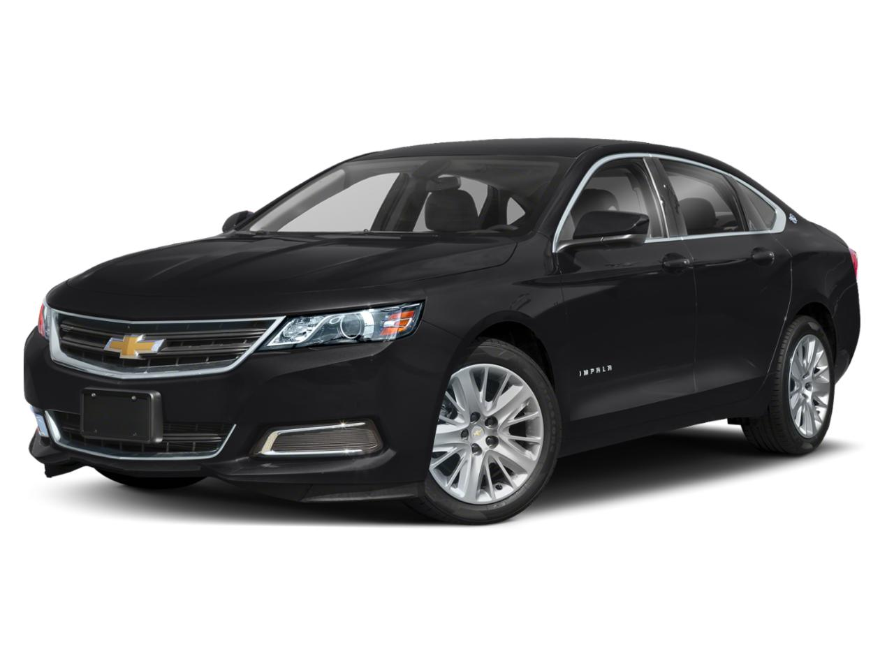2019 Chevrolet Impala Vehicle Photo in Little Falls, NJ 07424