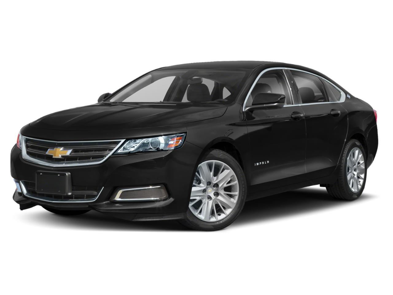 2019 Chevrolet Impala Vehicle Photo in Wendell, NC 27591
