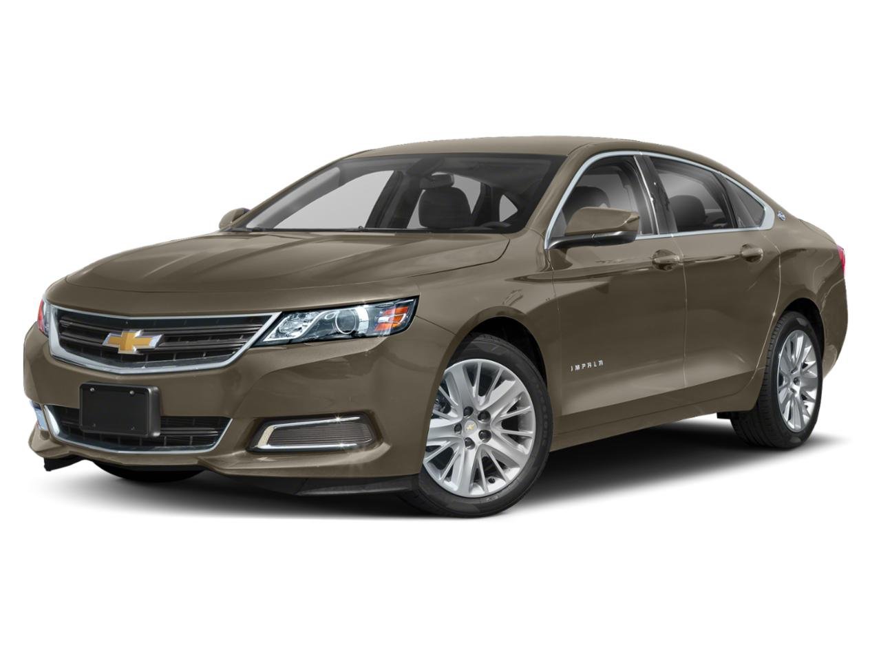 2019 Chevrolet Impala Vehicle Photo in Mukwonago, WI 53149