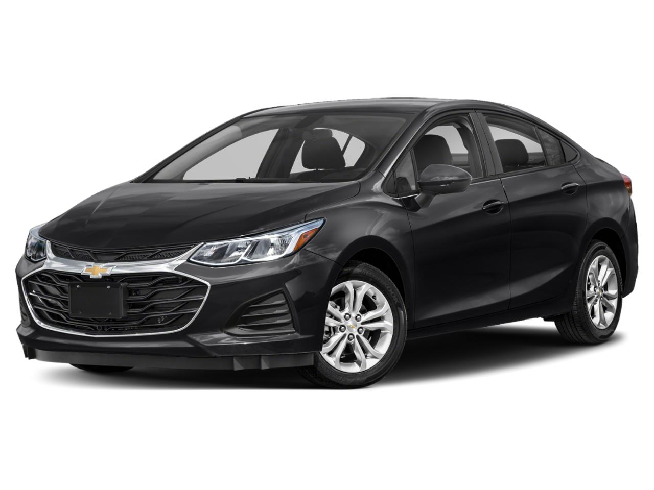 2019 Chevrolet Cruze Vehicle Photo in Joliet, IL 60586