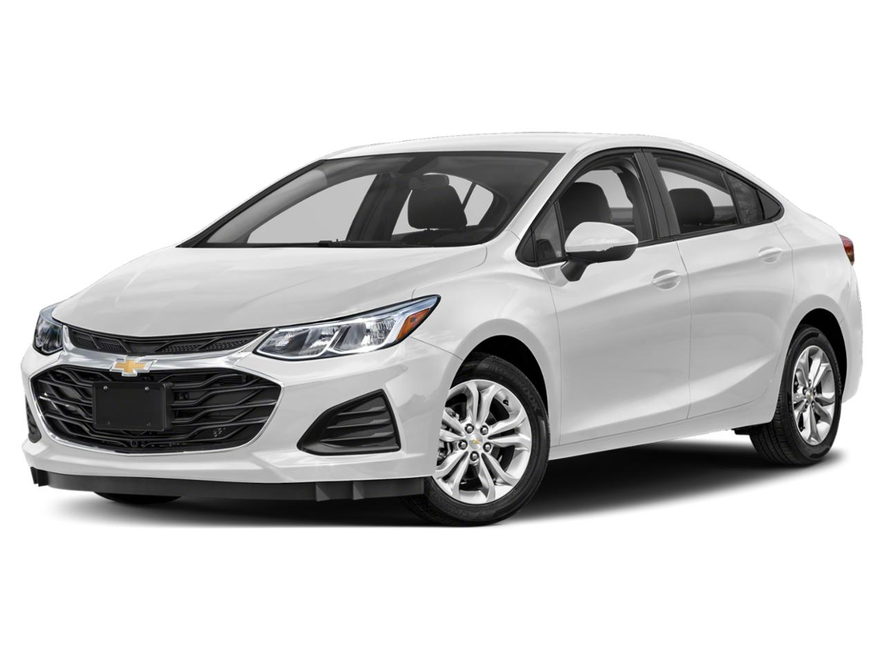 2019 Chevrolet Cruze Vehicle Photo in Oakdale, CA 95361
