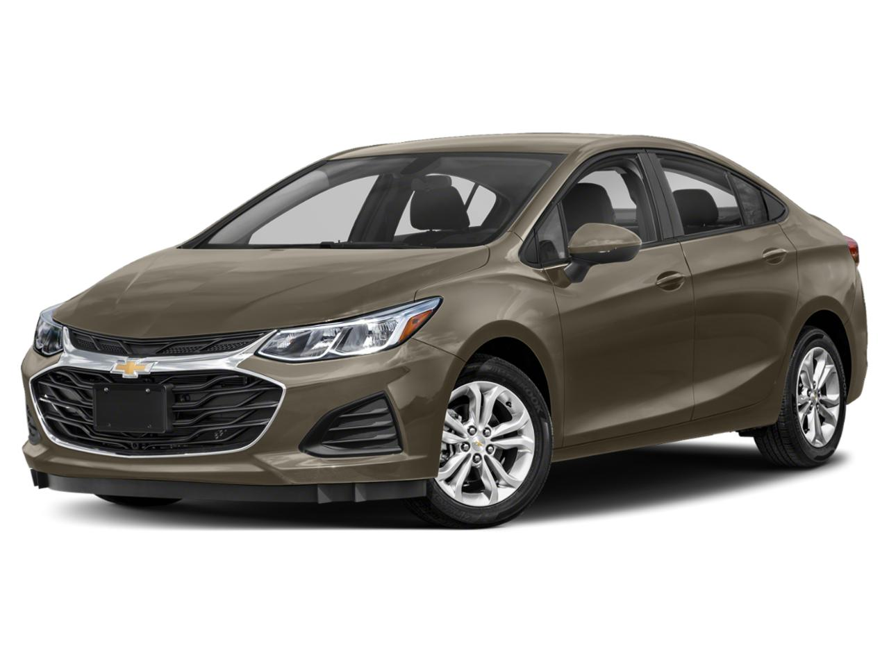 2019 Chevrolet Cruze Vehicle Photo in Gulfport, MS 39503