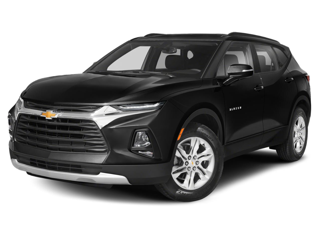 2019 Chevrolet Blazer Vehicle Photo in Colma, CA 94014