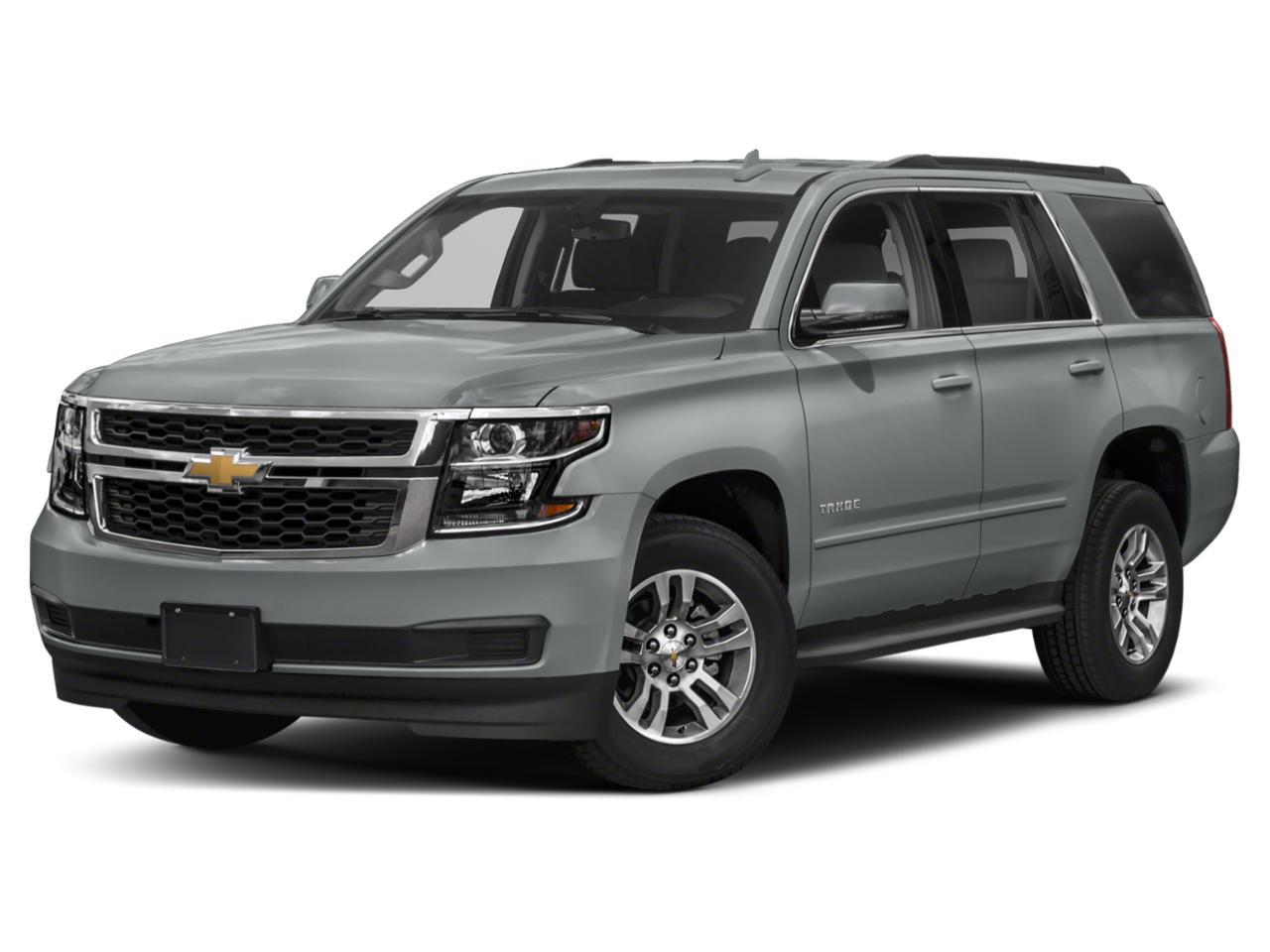 2019 Chevrolet Tahoe Vehicle Photo in Baton Rouge, LA 70806