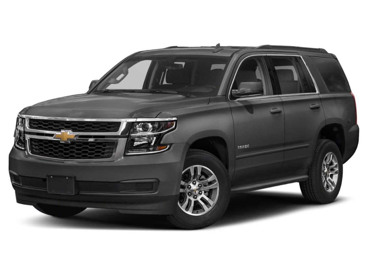 Used 2019 Chevrolet Tahoe For Sale At Hatcher Chevrolet Buick Gmc