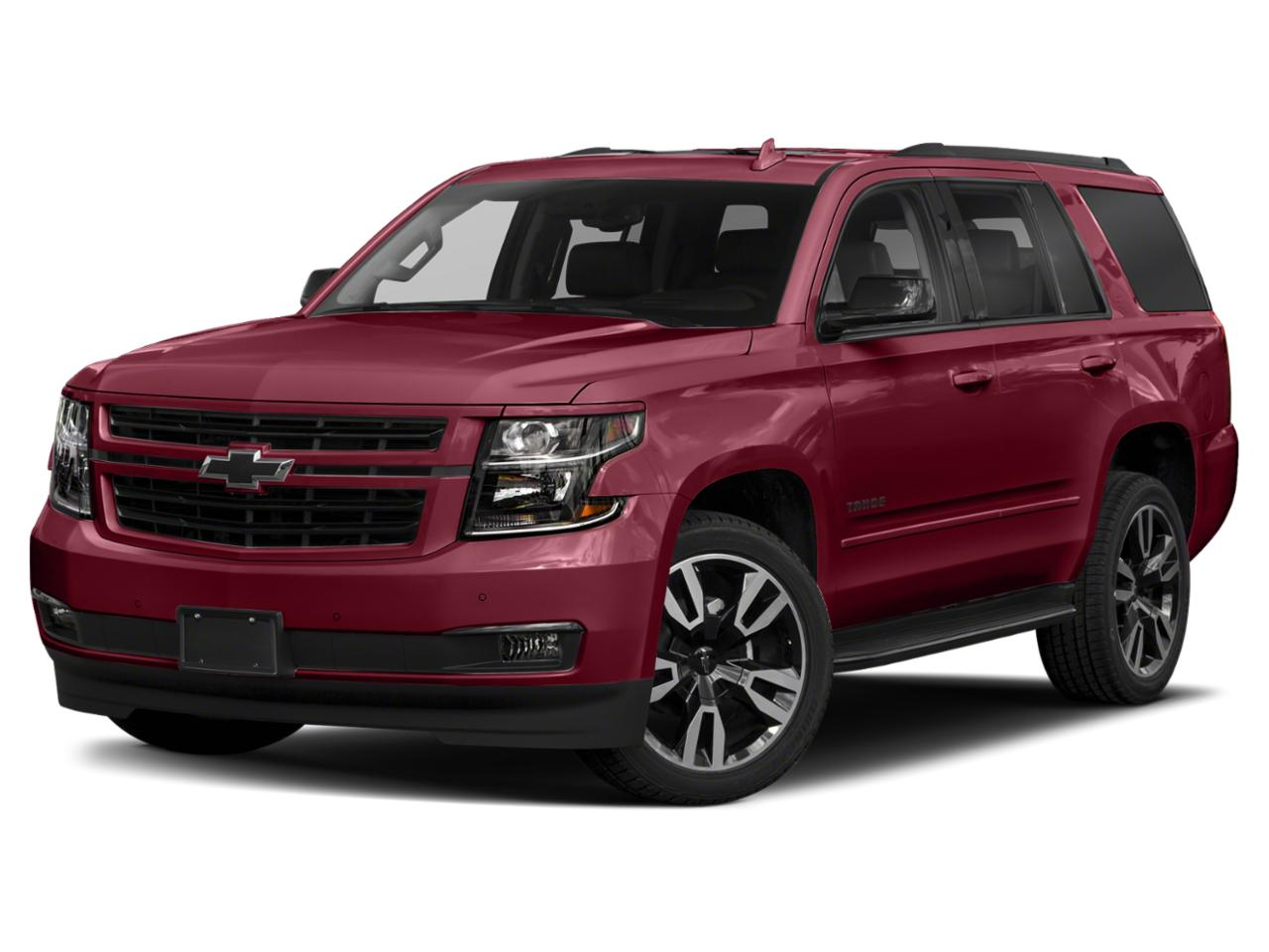 2019 Chevrolet Tahoe Vehicle Photo in Vincennes, IN 47591