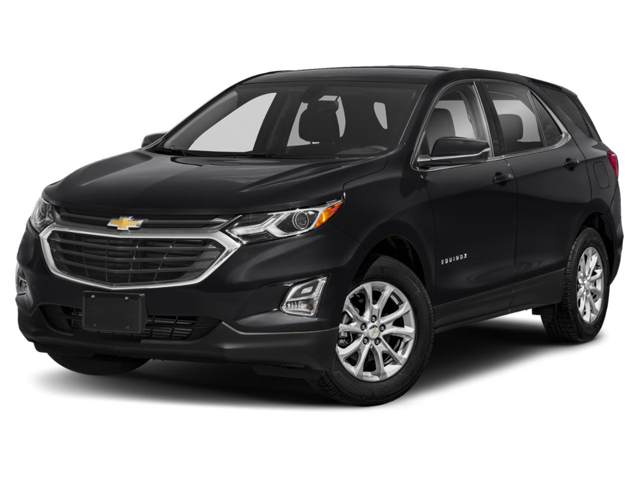 2019 Chevrolet Equinox Vehicle Photo in Lewisville, TX 75067