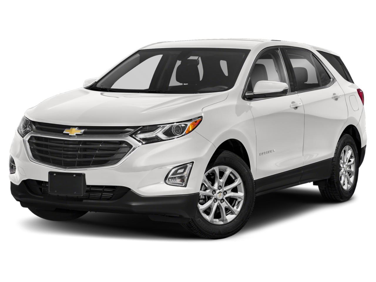 2019 Chevrolet Equinox Vehicle Photo in Joliet, IL 60586
