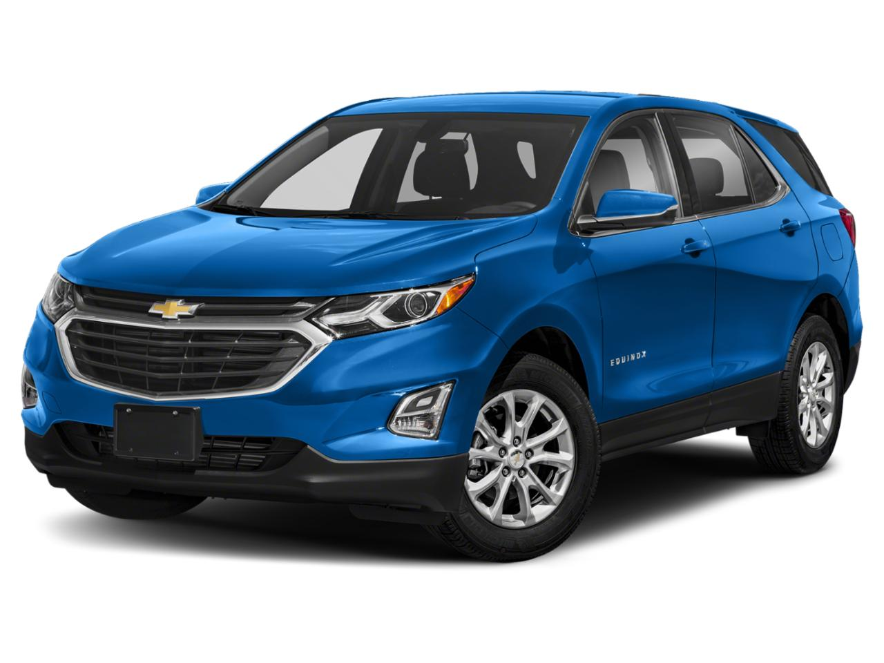 2019 Chevrolet Equinox Vehicle Photo in Appleton, WI 54913