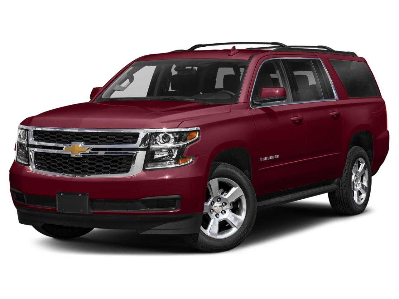 2019 Chevrolet Suburban Vehicle Photo in Hamden, CT 06517