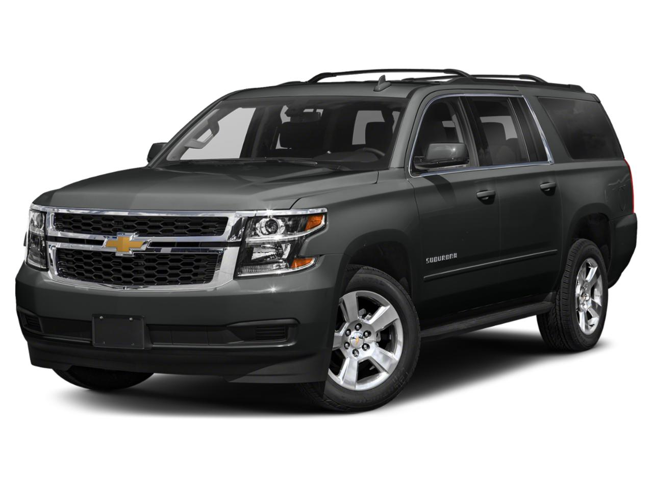 2019 Chevrolet Suburban Vehicle Photo in Bend, OR 97701