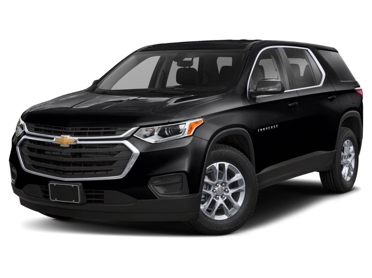 2019 Chevrolet Traverse Vehicle Photo in Neenah, WI 54956