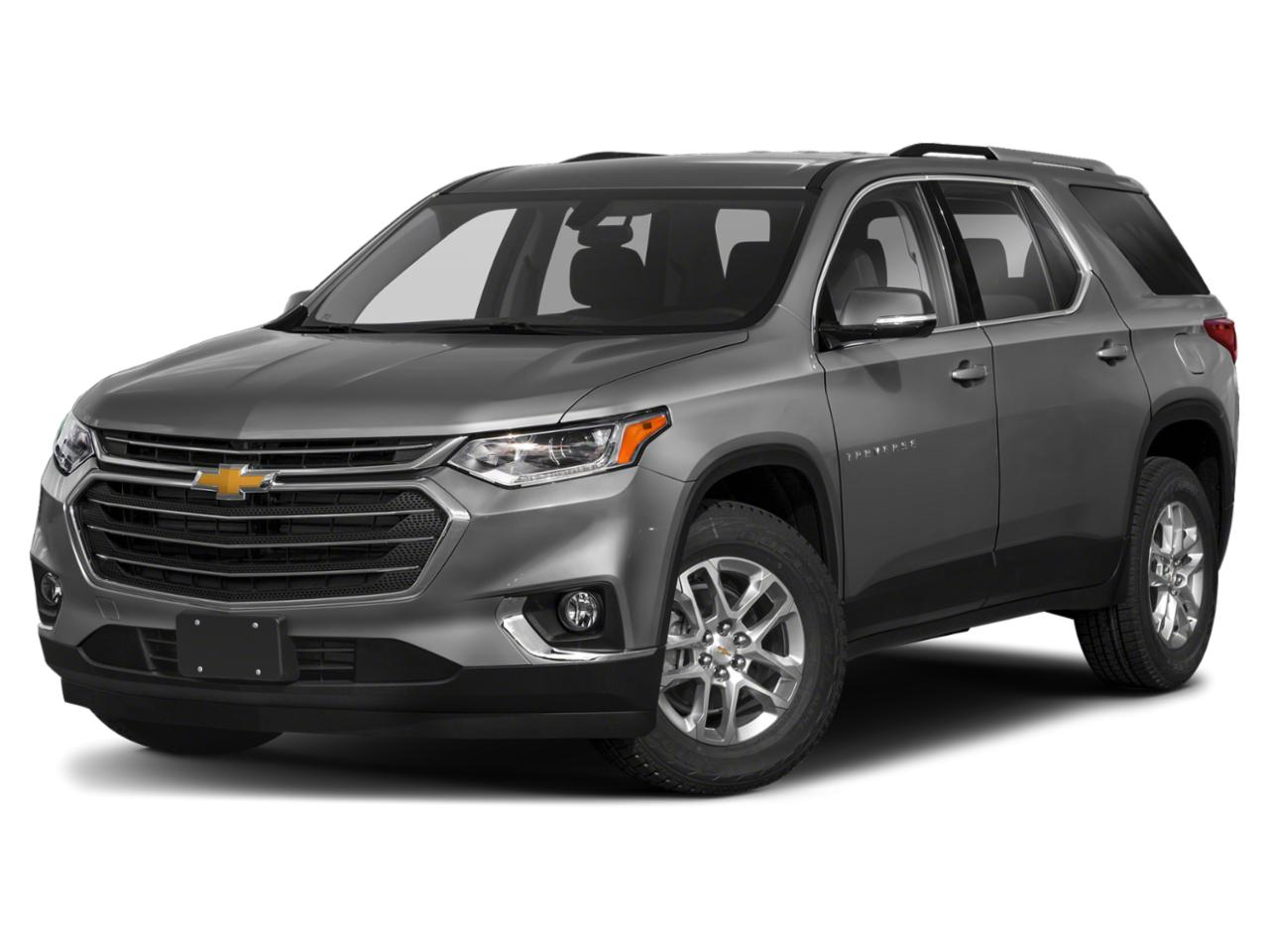 2019 Chevrolet Traverse Vehicle Photo in San Antonio, TX 78257