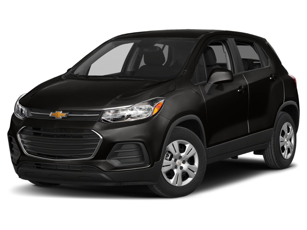 2019 Chevrolet Trax Vehicle Photo in Norwich, NY 13815