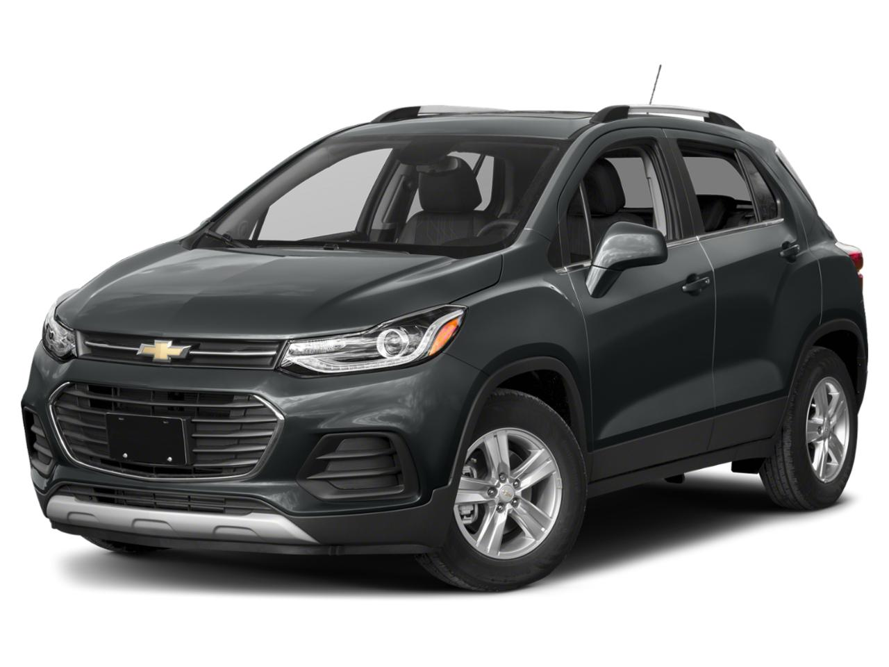 2019 Chevrolet Trax Vehicle Photo in Lawrenceville, NJ 08648