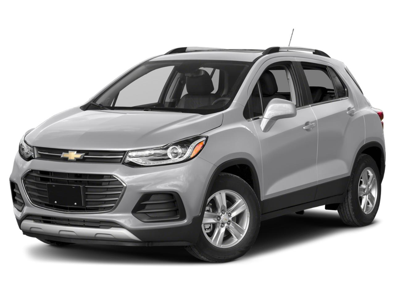 2019 Chevrolet Trax Vehicle Photo in Terryville, CT 06786