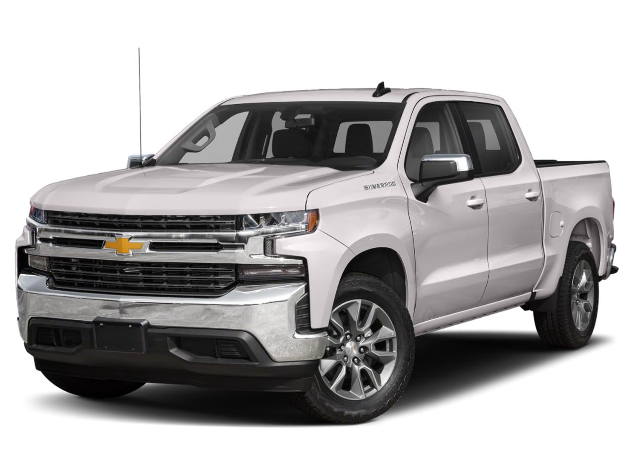 2019 Chevrolet Silverado 1500 Vehicle Photo in TERRYVILLE, CT 06786-5904