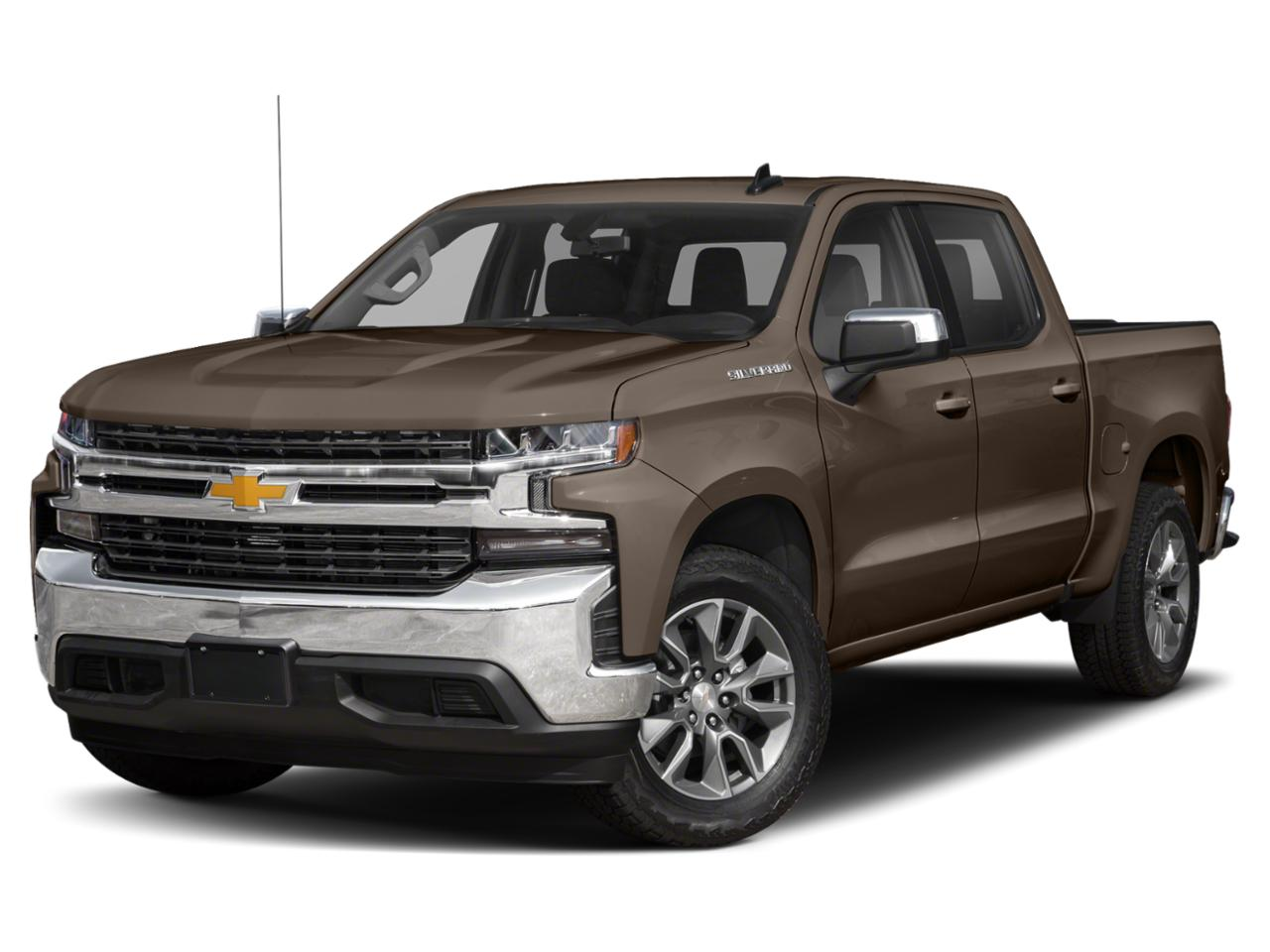 2019 Chevrolet Silverado 1500 Vehicle Photo in Odessa, TX 79762
