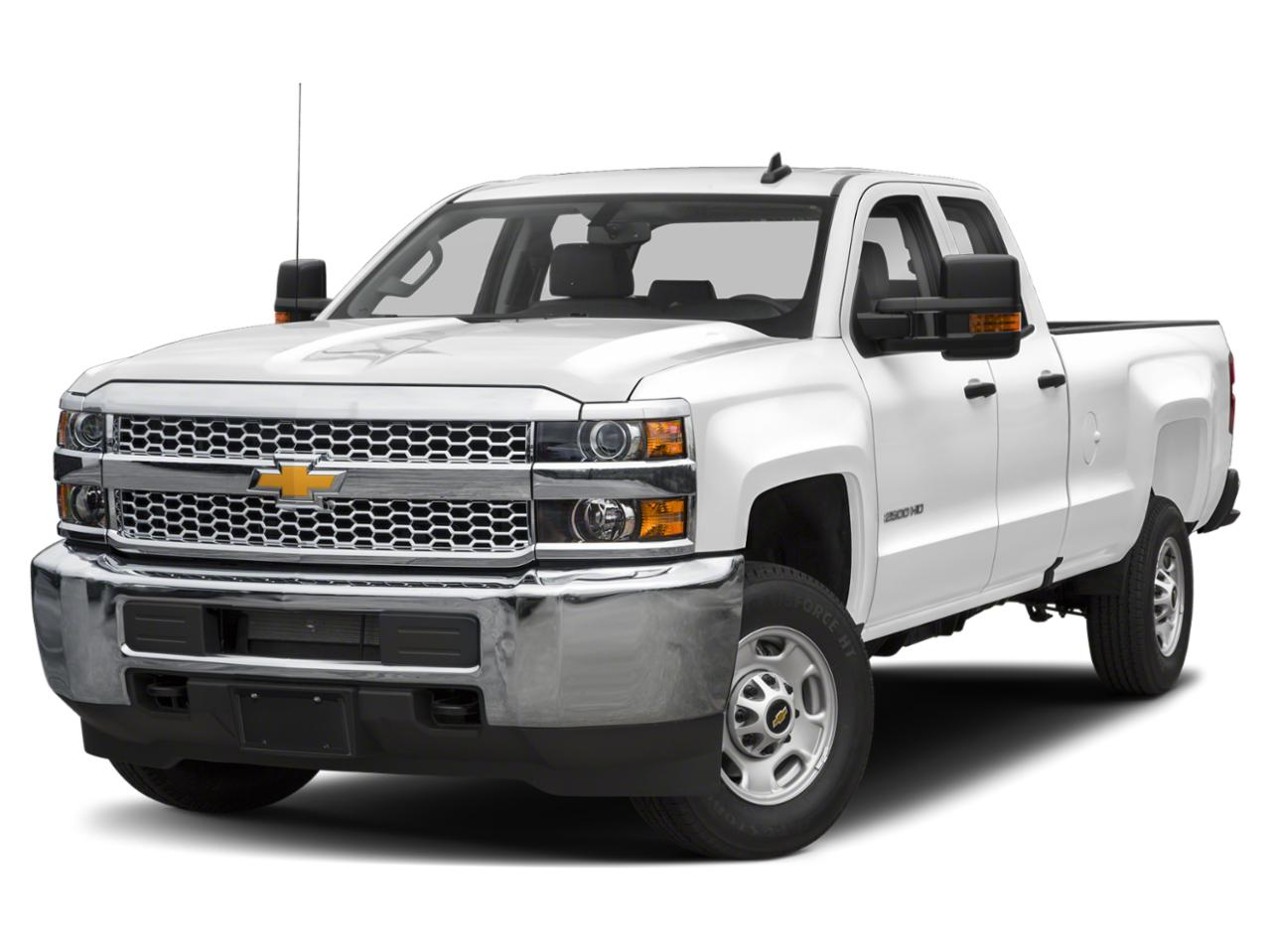 2019 Chevrolet Silverado 2500HD Vehicle Photo in Colma, CA 94014