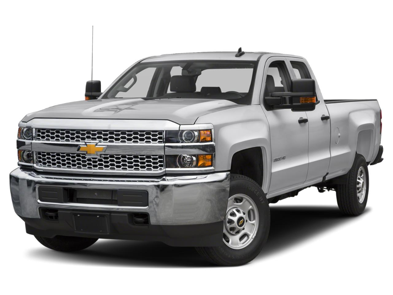 2019 Chevrolet Silverado 2500HD Vehicle Photo in Columbia, TN 38401