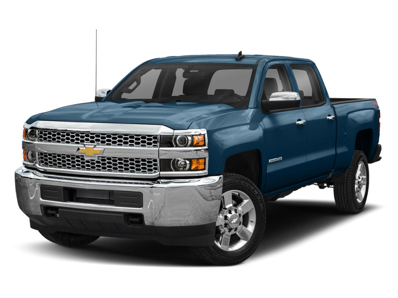 2019 Chevrolet Silverado 2500HD Vehicle Photo in Anchorage, AK 99515