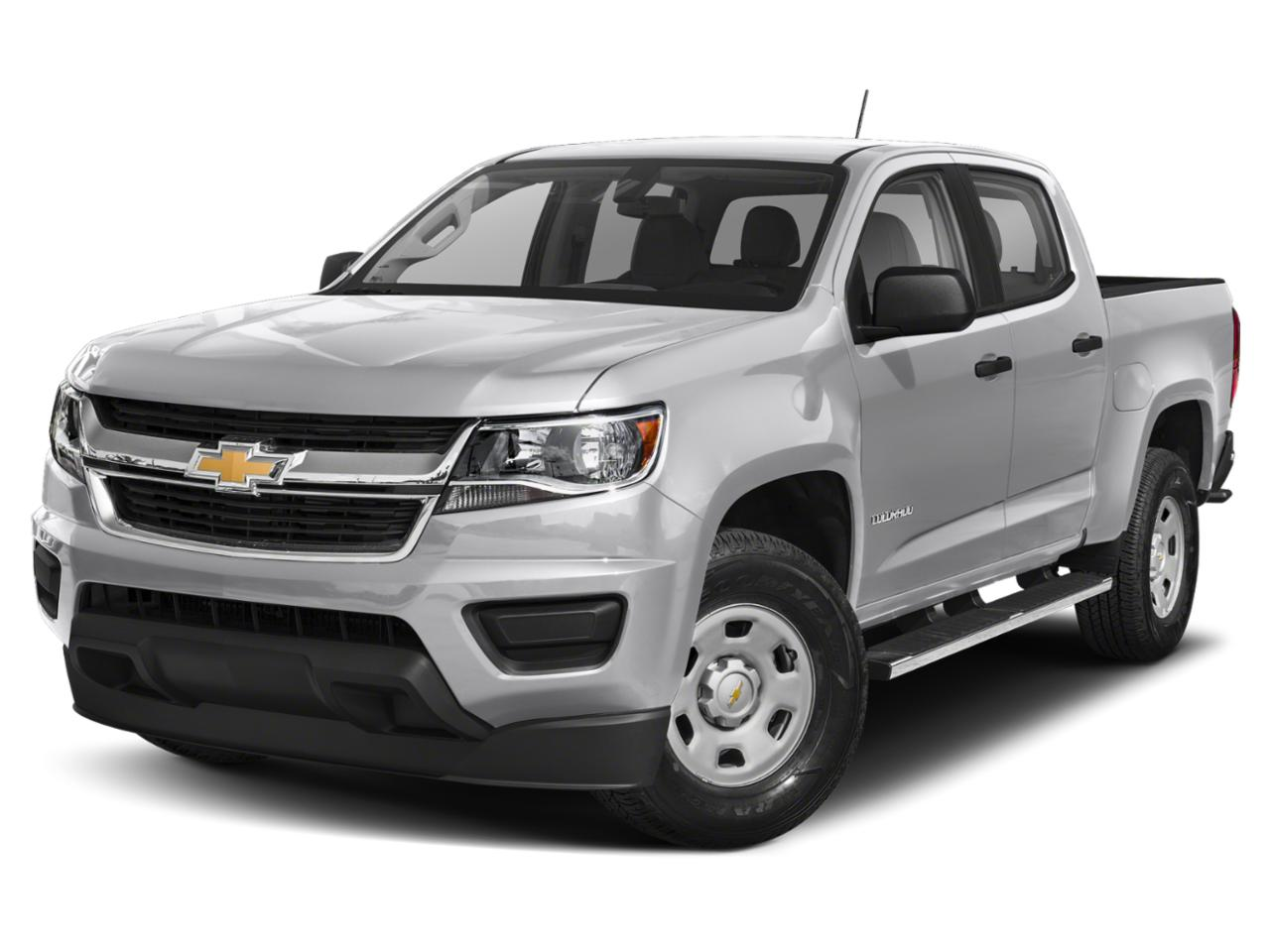2019 Chevrolet Colorado Vehicle Photo in Boonville, IN 47601
