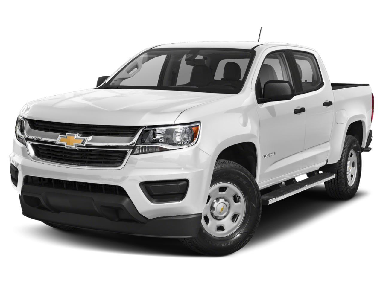 2019 Chevrolet Colorado Vehicle Photo in Odessa, TX 79762