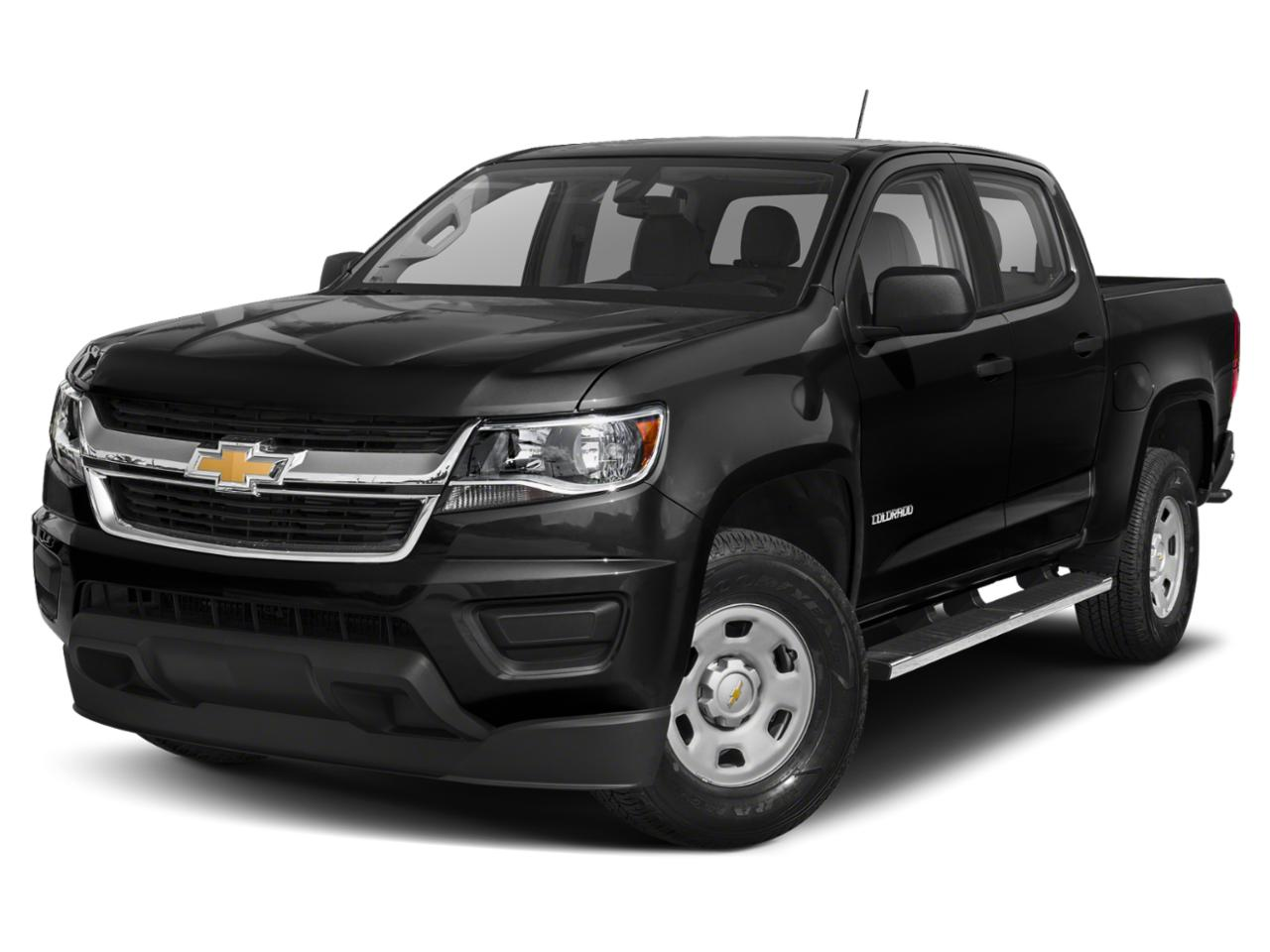 2019 Chevrolet Colorado Vehicle Photo in San Antonio, TX 78257