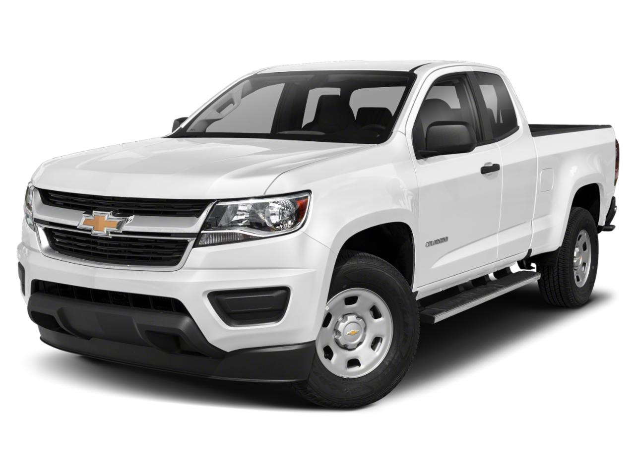 2019 Chevrolet Colorado Vehicle Photo in Emporia, VA 23847