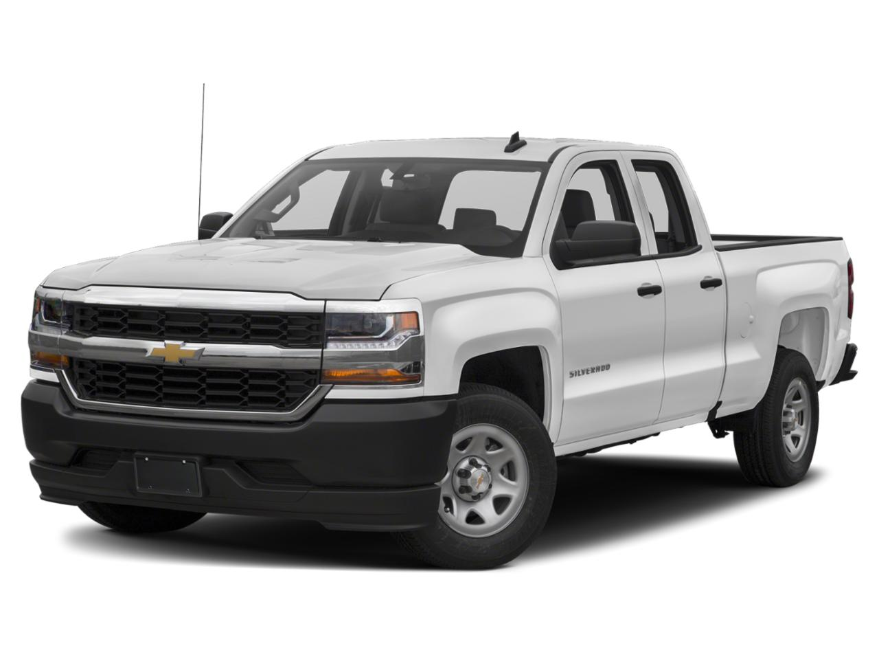 2019 Chevrolet Silverado 1500 LD Vehicle Photo in Willoughby Hills, OH 44092
