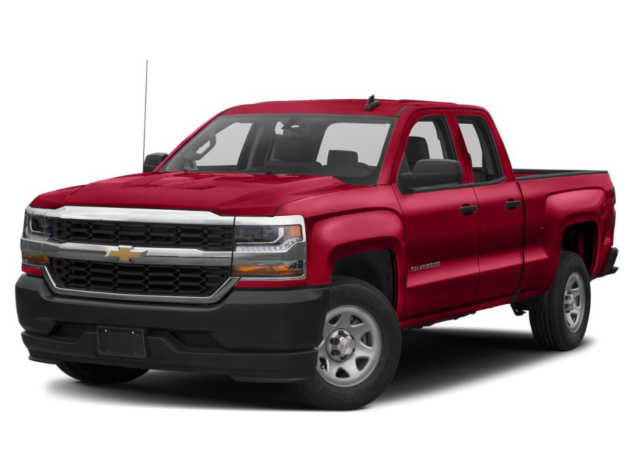 2019 Chevrolet Silverado 1500 LD Vehicle Photo in Pittsburg, CA 94565