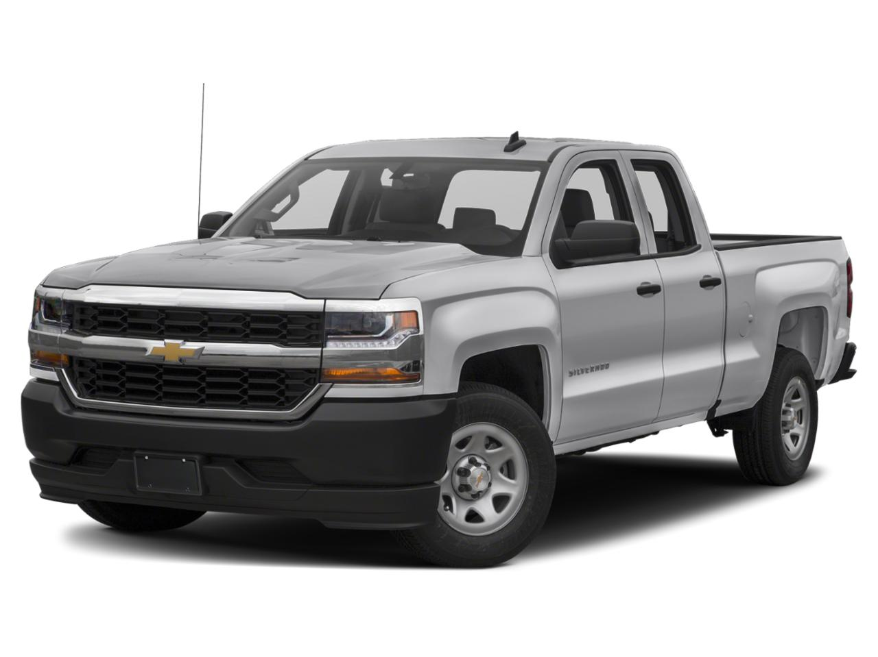 2019 Chevrolet Silverado 1500 LD Vehicle Photo in Houston, TX 77090
