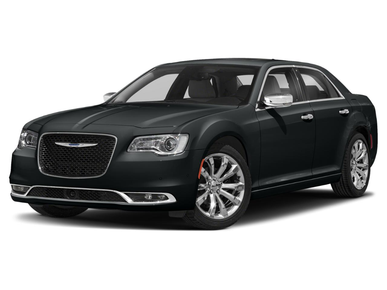 2019 Chrysler 300 Vehicle Photo in BUFORD, GA 30518