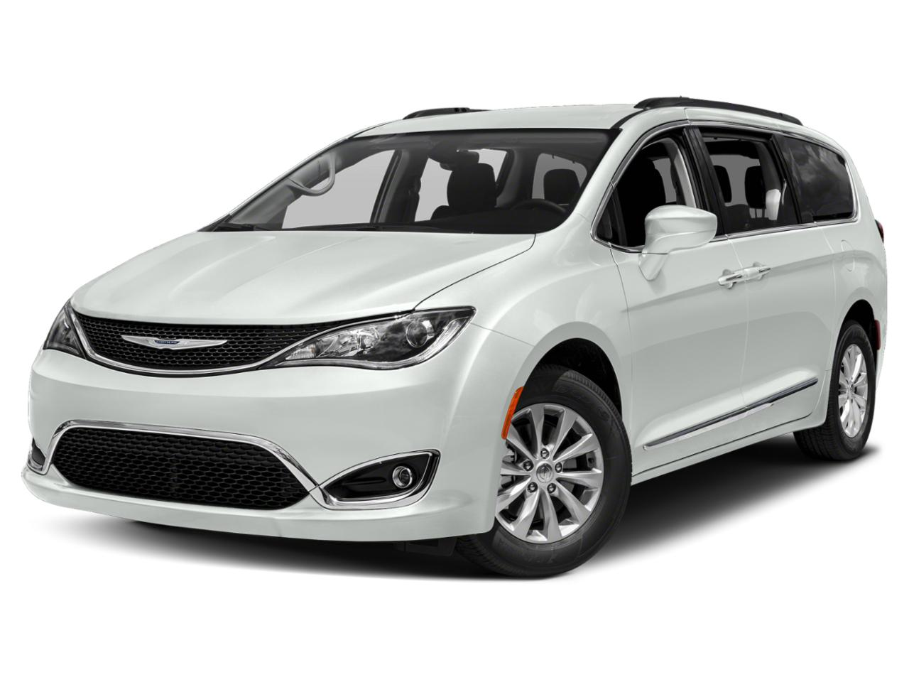 2019 Chrysler Pacifica Vehicle Photo in Sheffield, AL 35660