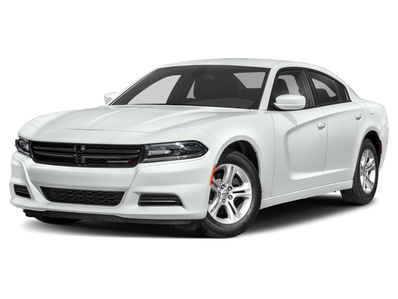 2019 Dodge Charger Vehicle Photo in Fort Worth, TX 76116
